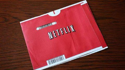 DVD-streaming separation backfires