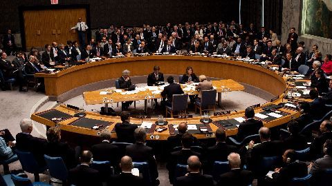 UNSC vows to take action against N Korea