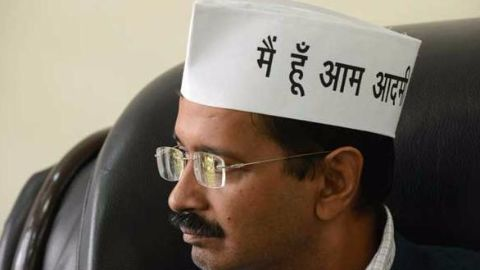 Kejriwal orders scrapping of quotas for nursery admissions