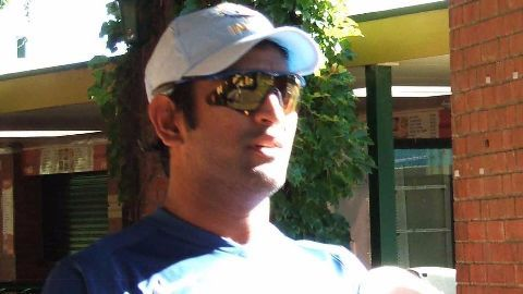 Arrest warrant issued against MS Dhoni