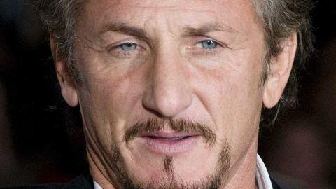Sean Penn's defense to his journalistic venture