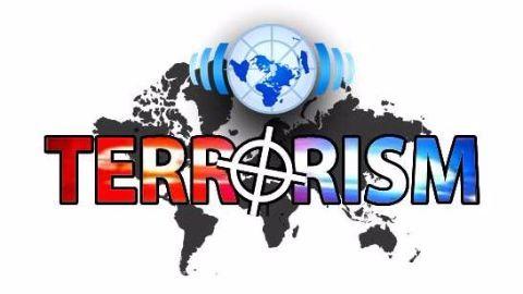 Jakarta under terror attack; 4 attackers dead