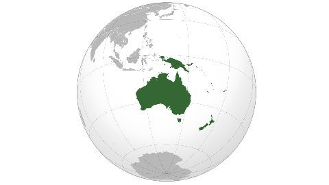 Indians in Australia and New Zeland