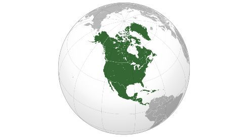 Indians in North America