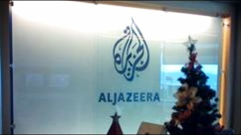 Al Jazeera launches US-based news channel