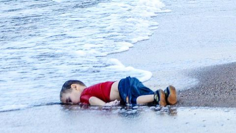 Who was Aylan Kurdi?