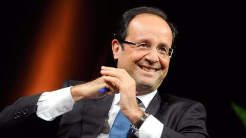 Francois Hollande to be R-Day's chief guest