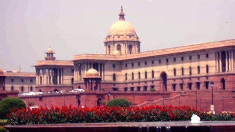 Juvenile Justice Bill passed in Rajya Sabha