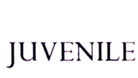 Juvenile Justice Act, 2000