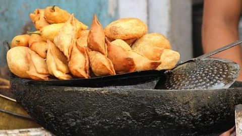 Only 'packaged' snacks under luxury tax purview