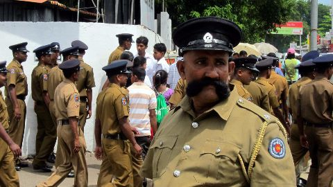 Heavy security for Ghulam Ali concert in Kozhikode