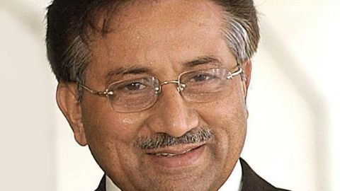 Musharraf and aides to be tried for Bugti murder