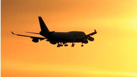 Draft Civil Aviation Policy