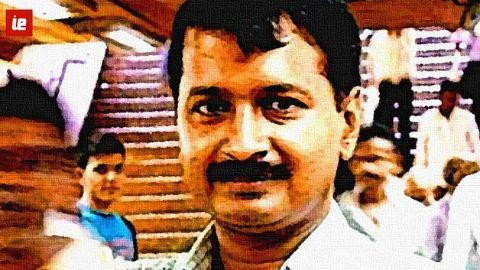 Kejriwal security lapse his own doing: Cop