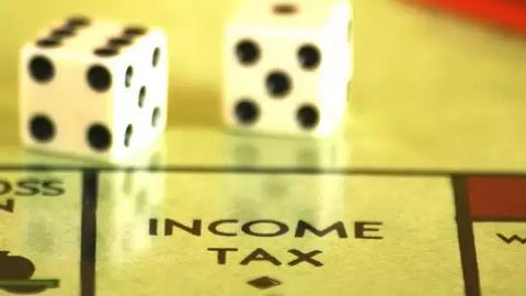 Easwar panel for friendly tax laws
