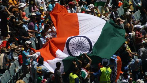India's Under-19 team ready for the World Cup