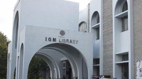 IGM,HRD,Rohith Vemula