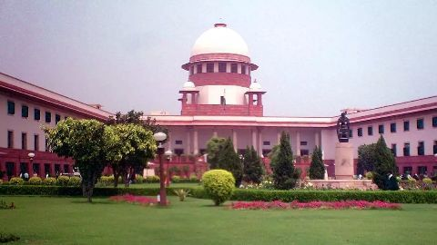 Aadhaar can be used for 4 schemes: SC