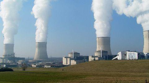 Hollande to finalise 6 n-reactors deadlines