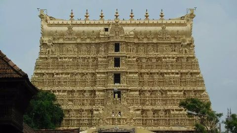 Melting deterring temples to participate in GMS