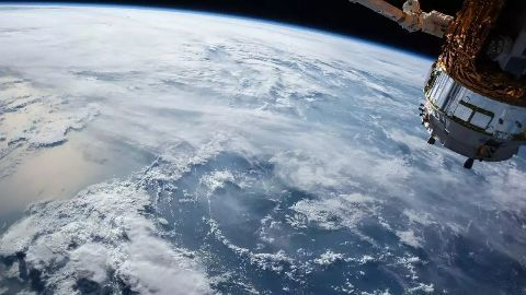 Indian satellite tracking station to assist Vietnam