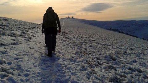 Worsley's final journey