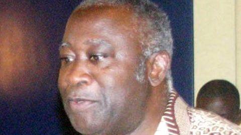 Ivory Coast's ex-leader denies war crimes at Hague