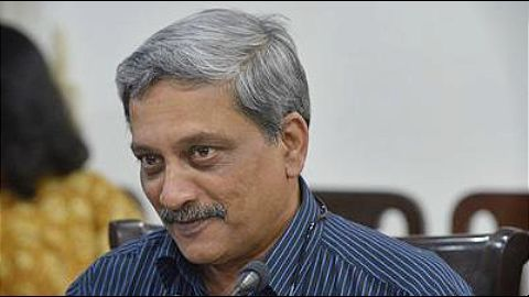 Manohar Parrikar orders investigation into promotion scandal