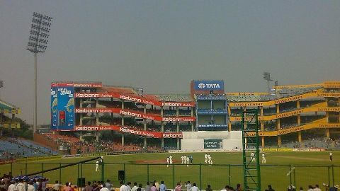Kotla stadium at risk of losing WT20 matches