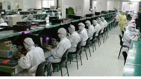 Task force to stimulate mobile manufacturing