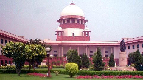 Gandhis move SC, demand charges be quashed