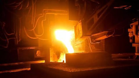 Minimum import prices to save domestic steel producers