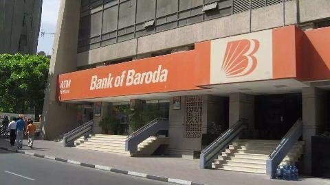Bank of Baroda posts highest quarterly loss