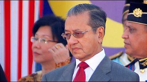 1MDB: A billion dollar scandal; former Premier leaves Party