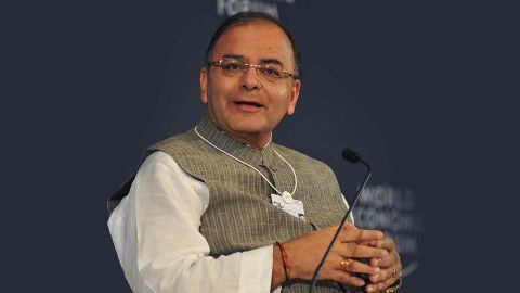 Aadhar gets statutory status, govt to table bill