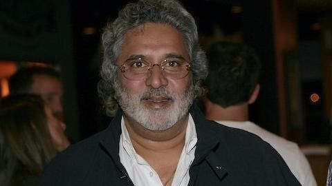 CBI,Mallya,Vijay Mallya