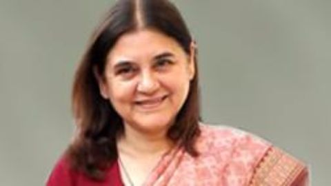 International concept of marital-rape not for India: Maneka Gandhi