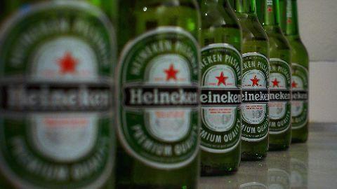 Heineken increases stake in UB