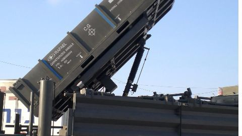 Army opts for Israel's SAMs over Indian Akash