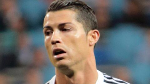 El Classico: Ronaldo breaks Barcelona's unbeaten run