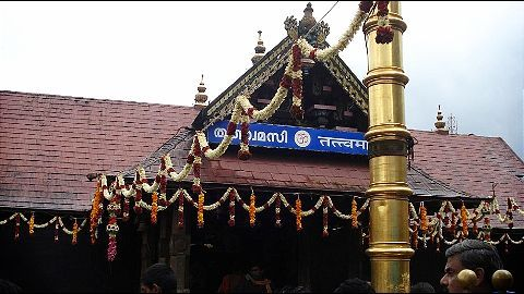 SC on Sabarimala: Constitution principle cannot be infringed by tradition