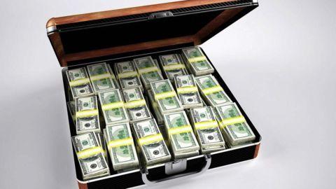 cash,money