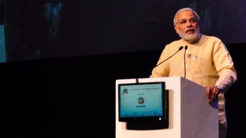 Modi warns perpetrators of violence in J&K