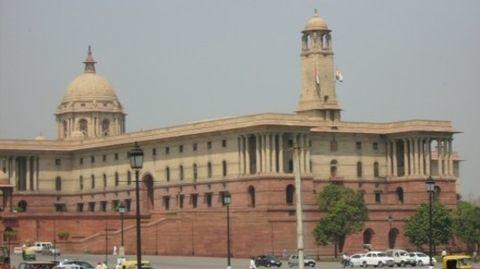 NJAC Bill tabled in the Lok Sabha