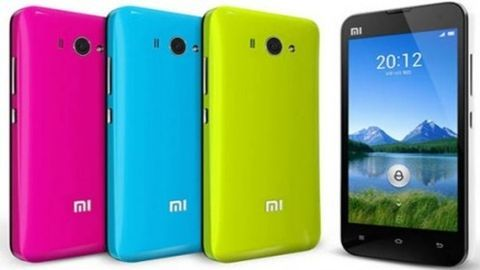 India - a new haven for Chinese smartphones