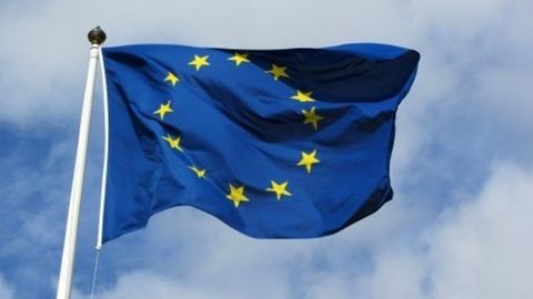 European Union comes into existence