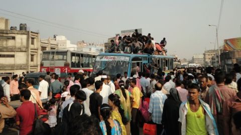 Exodus of the Rohingya people,Exodus of the Rohingya people after persecution