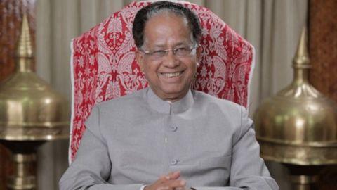 Include Assam in land deal, Gogoi tells Modi