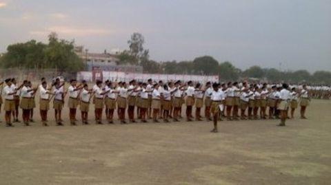RSS seeks sealing of India-Bangladesh border after LBA