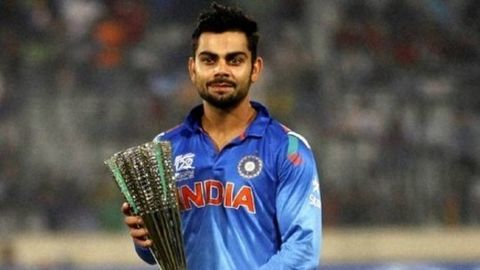 """In need of a""""strong coach"""" to control Virat"""